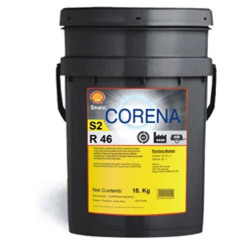 Shell Corena S2 R46