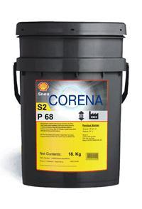 Shell Corena S2 P68