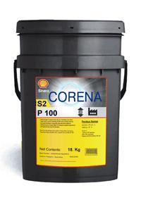 Shell Corena S2 P100