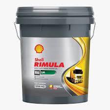 Shell Rimula R6 LM 10 W 40