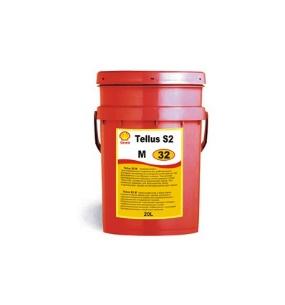 Shell Tellus S2 М 32
