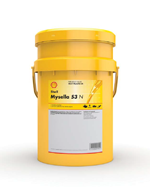 Shell Mysella S 3N 40