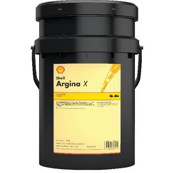 Shell Argina X 40