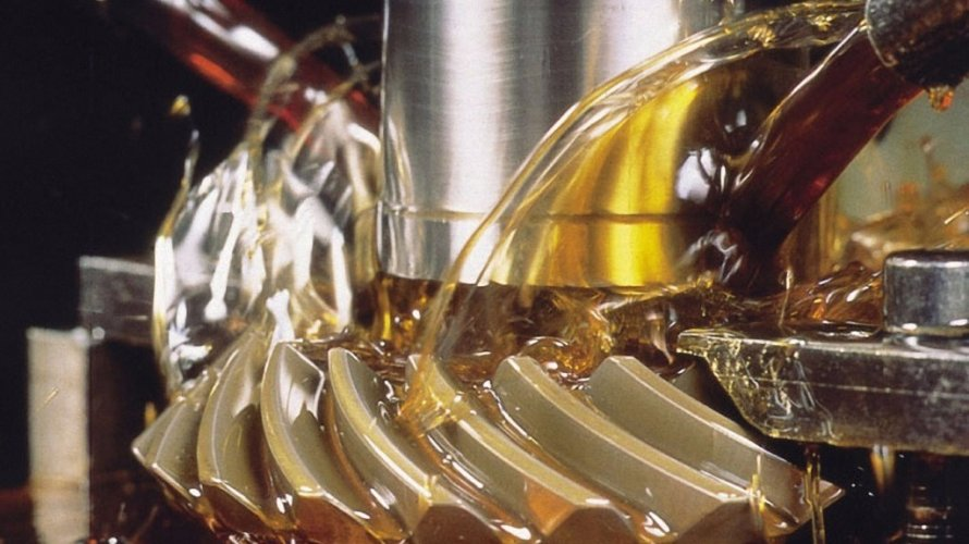 Over 20 years experience of engine oils import