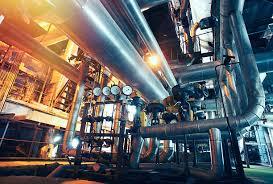 Industry oils
